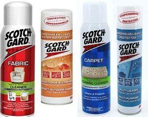 How To Scotchgard Upholstery by Scotchguard Scotch Gard Guard 3m Fabric Carpet Rug Outdoor