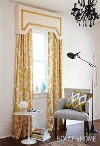 Upholstered Window Valance contemporary upholstered window valance house home