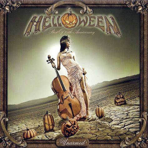 10 Best Albums Of 2010 by Helloween Metalzone Metal Mp3