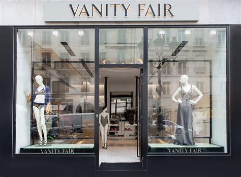 Shop Vanity Fair by Vanity Fair To Open Flagship As Part Of