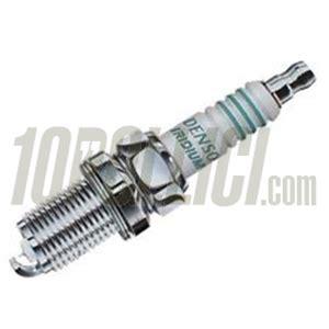 candele denso iridium 10pollici 10415 candela denso iridium iw24 denso