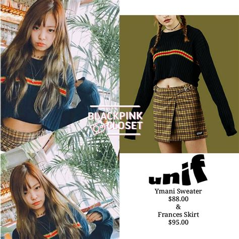 Blackpink Unif | blackpink closet blackpinkcloset twitter styles i