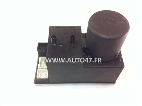 POMPE DE CENTRALISATION AUDI A3/A4 8L0 862 257 K ALZGO.FR
