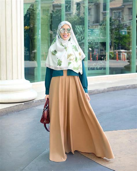 Baju Wanita Ukuran Besar Modis contoh model baju gamis untuk orang gemuk yang modis