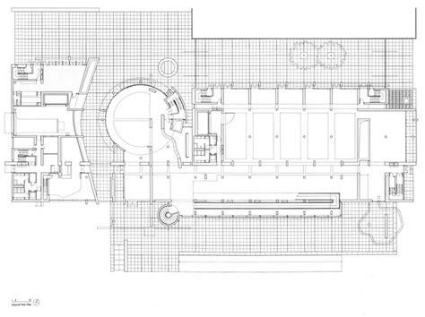 richard meier floor plans pin by jacobspence on richard meier pinterest