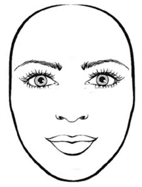Blog Paty Demétrio : Visagismo na maquiagem - Formatos de