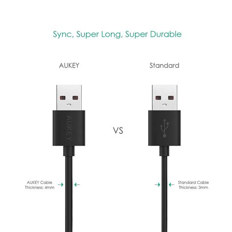 Kabel Data Original Htc One X V S Dual M7 M8 Desire Vc Se aukey cb d10 qualcomm charge micro usb cable 3 pack 20awg qc2 0 qc3 0 11street malaysia