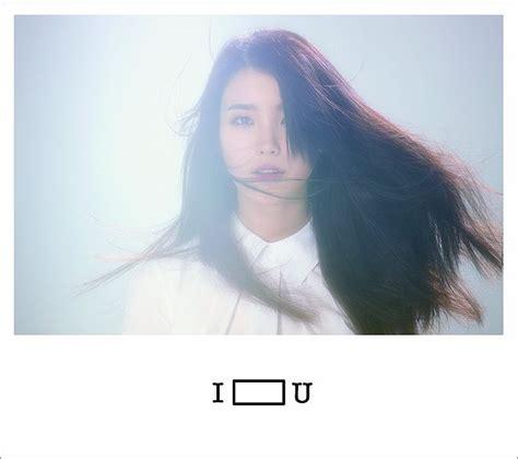 I U by Iu Singer Kpop