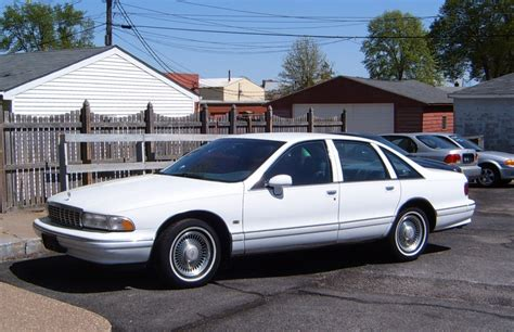 how to learn about cars 1994 chevrolet caprice security system curbside classic 1994 chevrolet caprice classic ls last of the best