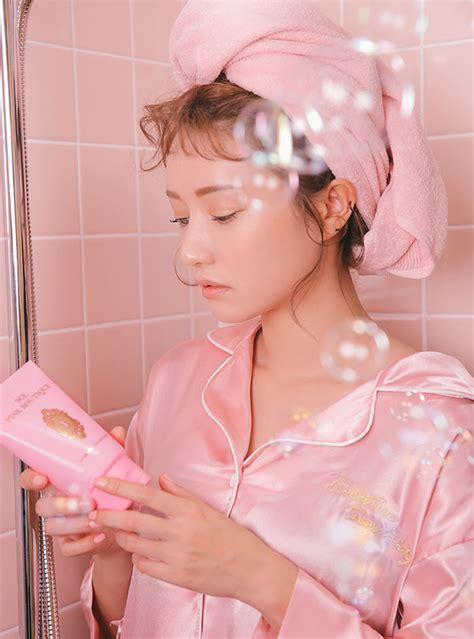 3ce Foam Cleanser www stylenanda