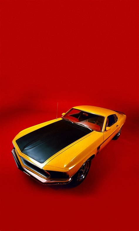Car Wallpaper Cell Phone by 480x800 Ford Mustang Car Cell Phone Wallpapers Hd Mobile