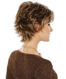 Galerry hairstyle layered