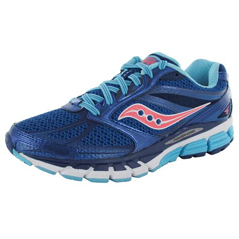 sell used running shoes saucony womens guide 8 running shoe ebay