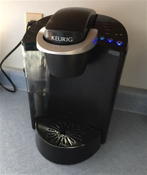 The K55 Keurig: Regular User Experience   Coffee Supremacy