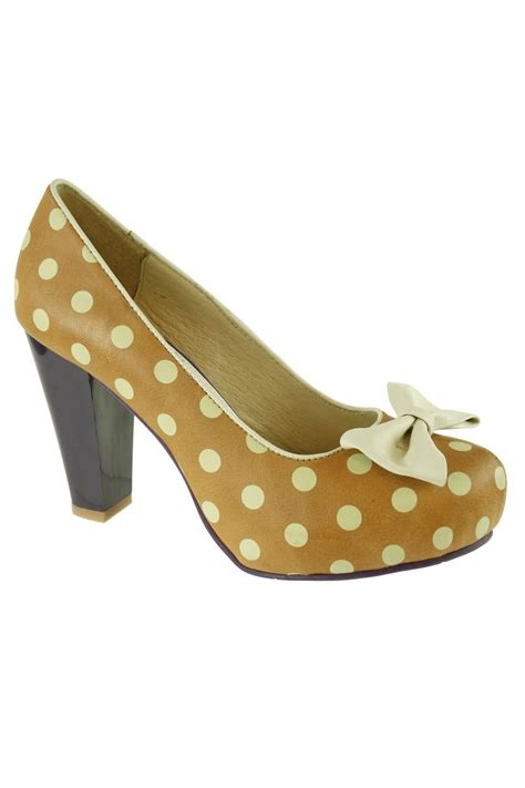 polka dot shoes 20 best images about polka dot shoes on
