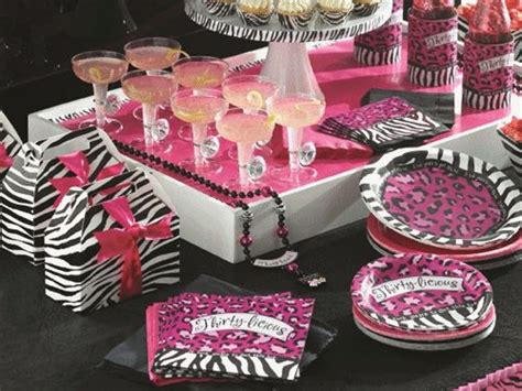 unique birthday party ideas for adults 19 best images about 30th birthday party on pinterest