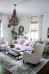 Modern Farmhouse Living Room Ideas Modern Farmhouse Living Room Home Decor Style Swap
