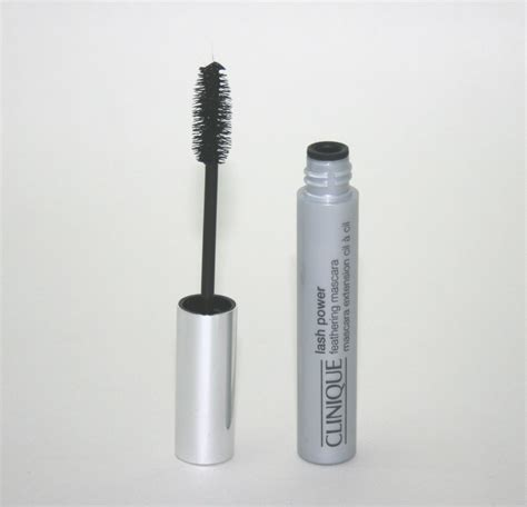 Clinique Mascara clinique lash power feathering mascara uk