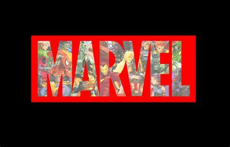 marvel wallpaper hd tumblr marvel logo wallpaper wallpapersafari