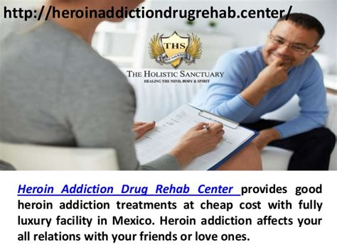 Operational Costs Of Heroin Detox Clinic by Ibogaine With Heroin Rehab Center In Mexico