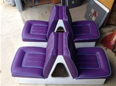 vintage back to back boat seats diy boat seat cooler google search boat ideas