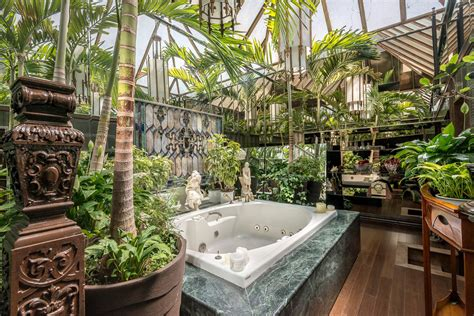 jungle bathroom exotic and hidden montreal ph could be your very own