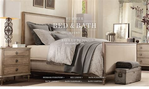 restoration hardware bedroom ideas restoration hardware master bedroom pinterest