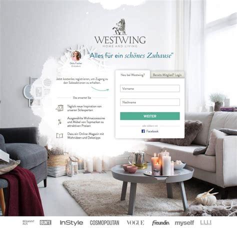 Westwing Versandkosten by Bei Westwing Versandkostenfrei Bestellen Gutschein