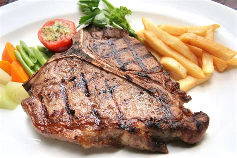 cuisine steak the food steak
