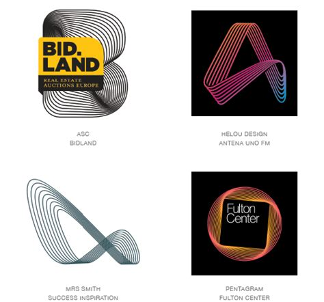 design font trends 2015 2015 logo trends articles logolounge