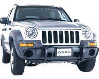2006 jeep liberty grill jeep liberty grille guards at andys auto sport