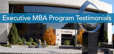 Hofstra Mba Program Tuition by Faculty Profiles Hofstra New York