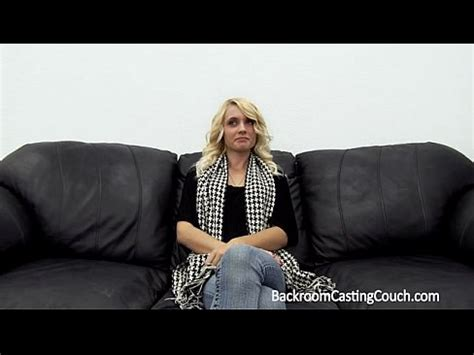 casting couch cream tight blonde teen anal creie on casting couch
