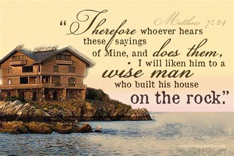 build your house on the rock welcome to family foundations