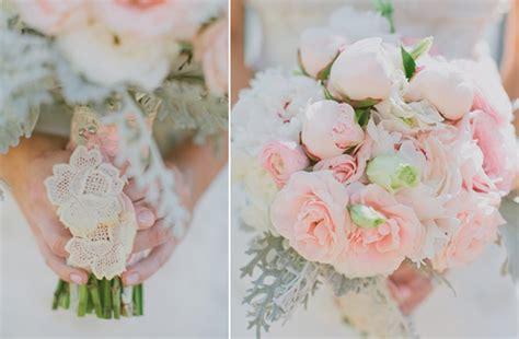 Wedding Bouquet Light Pink by Light Pink Peony Wedding Bouquet Onewed
