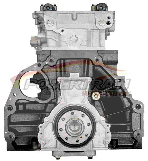 chevy trailblazer  engine