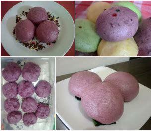 Bibit Ubi Jalar Ungu resep bakpao ubi jalar ungu cara membuat dan bahannya