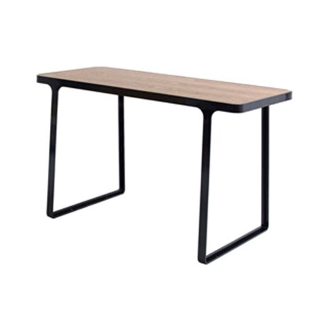 high desk table trace high table arenson office furnishings
