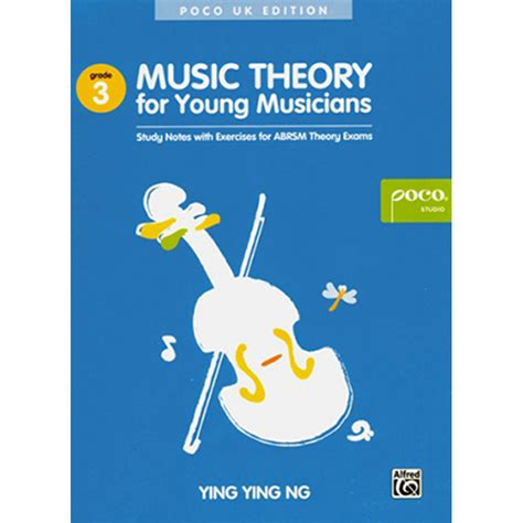 grade 3 theory for musicians absolute