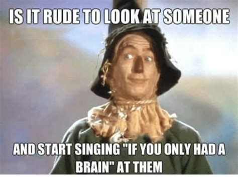 only had a brain commercial who sings it who sings if i only had a brain in the new university of
