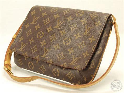 Lv Louis Vuitton Musette Messenger Bag Branded Authentic Preloved authentic louis vuitton monogram musette shoulder