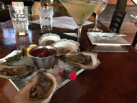 martini oyster oysters and martini picture of the foundry at summit