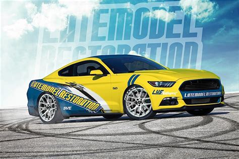 pimped out mustangs mustang performance parts roush saleen parts