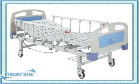 ambulance bed electric hospital beds for home use 2 function ambulance
