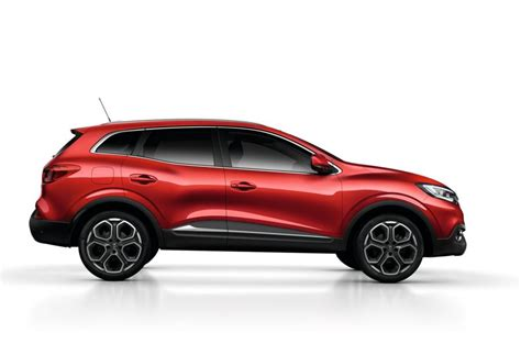 2015 Renault Kadjar Suv Pricing And On Sale Dates Autocar
