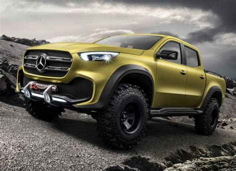 new mercedes cab a look at the new mercedes x class cab bakkie