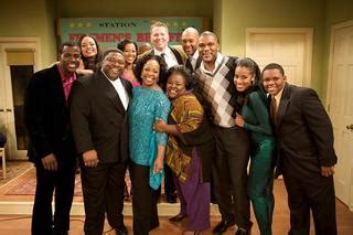 cast of house of payne cast photot from tyler perry s house of payne quot the talent show quot episode lance gross