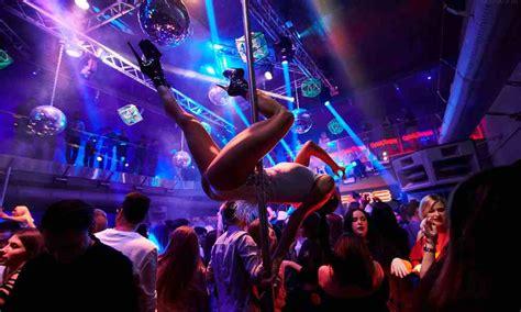 kiev nightlife guide party tips  travelers