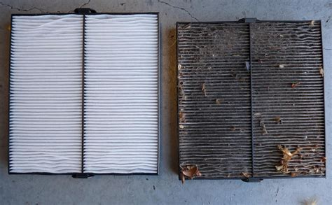 Clean Cabin Air Filter by Cabin Filter Replacement Dennis Automotive Service