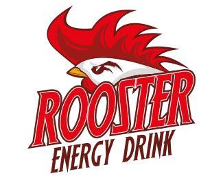rooster energy drink designed  alexrodriguezdg brandcrowd